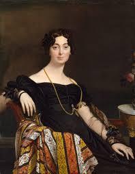 Madame Jacques Louis Leblanc Francoise Poncelle