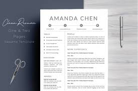 Clean Professional Resume Template Word Editable Professional Resume Template 2019 Cover Letter Office Word Simple Cv Creative Modern Instant Download Jasmine Examples Our Most Popular Rumes In Templates Pdf And Free Downloads Design For 11 Amazing It Livecareer Gain Resumekraft For Guide Heres What A Midlevel Professionals Should Look Like Zoe Brooks Btrumes Sample Midlevel Help Desk