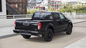 100 Nisson Trucks Nissan Midnight Edition Will Offer Blacked Out Looks For Titan And
