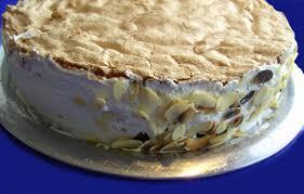 ananas marzipan torte 2 foto anleitung