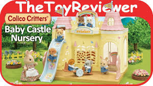 Calico Critters Baby Castle Nursery School Sylvanian Families ... Calico Critters Tea And Treats Set Walmartcom Baby Kitty Boat And Mini Carry Case Youtube 2 Different Play Sets Together Highchair Cradle With Houses Opening Lots More Stuff Sylvian Families Unboxing Review Playpen High Childrens Bedroom Room Nursery Minds Alive Toys Crafts Books Critter The Is A Fashion Showcase Magic Beans Luxury Townhome Cc1804 Splashy Otter Family Castle Epoch Toysrus