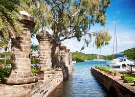 Curtain Bluff Antigua Irma by Why Nelson U0027s Dockyard Is Britain U0027s Best Colonial Caribbean Legacy