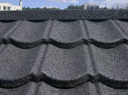 pressed metal tiles promax coating systems roofing