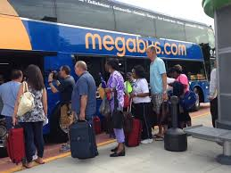 Megabus Bathroom Double Decker by Megabus Arrives Bringing Bargain Fares Wusf News