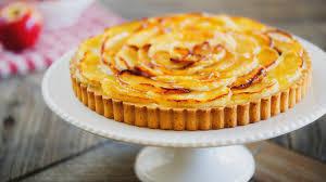 rezept apfelkuchen mit pudding