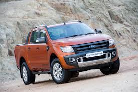 100 2014 Ford Diesel Trucks Ranger Wildtrak The Workaholic SuaveIgnition