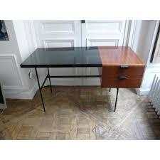 bureau d olier ancien en bois 1 place toutes les antiquités sur proantic 20ème siècle