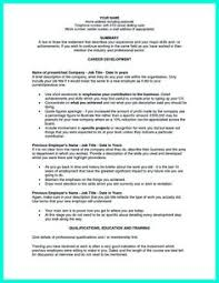 How To Write A Excellent Resume by Clinical Research Associate Resume Objectives Are Needed To