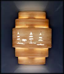 timberline wall light international design awards
