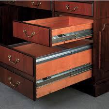 Dresser Drawer Slides Center Bottom Mount by Drawer Slide Buying Guide Kitchensource Com