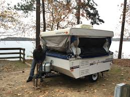 Campground | Alyssa V. Nature