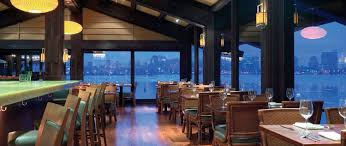 Harborside Grill And Patio by C Level U0026 Island Prime Waterfront Dining In San Diego