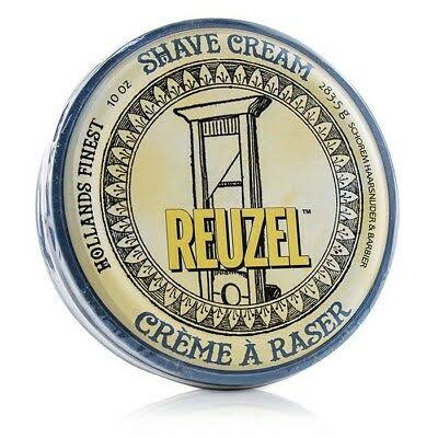 Reuzel Shave Cream - 10oz