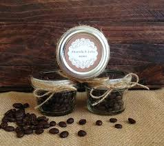 25x Rustic Wedding Favors