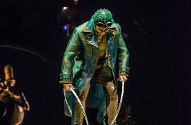 Kurios Cabinet Of Curiosities Edmonton by Cirque Du Soleil Kurios Grand Chapiteau At Suffolk Downs