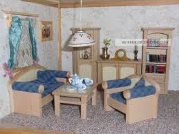 wohnzimmer einrichtung 6tlg holz landhaus stil bodo