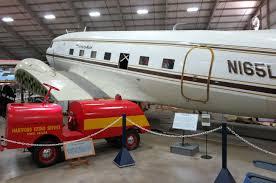 100 Douglass Truck Bodies New England Air Museum 2014 DC3 Restoration Update