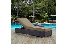 Convene Outdoor Patio Chaise Lounge In Espresso Mocha Safavieh Inglewood Brown 1piece All Weather Teak Outdoor Chaise Lounge Chair With Yellow Cushion Keter Pacific 1pack Allweather Adjustable Patio Fort Wayne Finds Details About Wooden Outindoor Lawn Foldable Portable Fniture Pat7015a Loungers By Best Choice Products 79x30inch Acacia Wood Recliner For Poolside Wslideout Side Table Foampadded Cambridge Nova White Frame Sling In Navy Blue Diy Chairs Ana Brentwood Mid20th Century British Colonial Fong Brothers Co 6733 Wave Koro Lakeport Cushions Onlyset Of 2beige