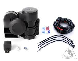 DENALI SoundBomb Compact Dual-Tone Motorcycle Air Horn Kit | Horn ... Train Horn Kit For Truck Kleinn Pro Blaster Air Kits Horns Trucks Canada Best Resource 150psi 150db 12v Car 6 Liter Tank Compressor 4 Buy Iglobalbuy 125db Black Musical La Cucaracha 5 Trumpet Heavy Duty Emergency Fire Commercial Installing On Your Kit Tips Demo Of Hornblasters Install Truckin Magazine And Aw Direct Lubbock Knight Knights Clean And Mean 2014 Ram 2500 Model Hk6 Triple Hk9 Best Price Larath Car Boat Truck 178db 12v Air Horn Compressor Dual