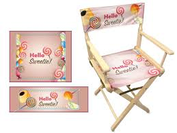 Personalised Directors Chair - Full Colour Printed From Your Design Chairs Interesting Personalized Directors Chair With Unique Logo Directors Chair Hideproxyinfo For Teacher Design Ideas Made To Fit Director Replacement Covers Wide And Extra Large Fniture Comfy Canvas For Best Tips The Film Or Play In Personalised Full Colour Printed From Your Design Custom Epicorange Cycletrirunevents Imprinted Sunbrella Cover Set Round