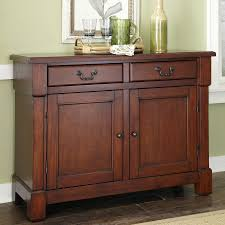 Home Styles Aspen Rustic Cherry Sideboard