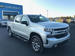 100 Chevy Truck Specials Tully At Jack McNerney Chevrolet
