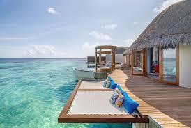 100 W Retreat Maldives Resort Fesdu Island Bookingcom