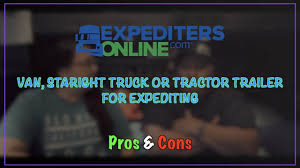 VAN, STRAIGHT TRUCK, OR TRACTOR TRAILER FOR EXPEDITING | Pros & Cons ... Owner Operator Dump Truck Jobs In Alabama Best Resource Driver Success Helping Drivers Succeed In Their Career Life Random Straight Trucks Choice Anyone Work For Ups Truckersreportcom Trucking Forum 1 Cdl Zipp Express Llc Ownoperators This Is Your Chance To Join Our Comfort The Road Expeditenow Magazine Expited Advantage Part Equipment Carriers What You Should Know If Want Be A Cross Country Trucker 2 Pay Entry Level Truck Driving Jobs Roho4nsesco Truck Mart Becoming An Owner Operator Why Mart