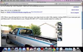 Craigslist Kansas City Missouri - Used Cars, Trucks And Vans For ...