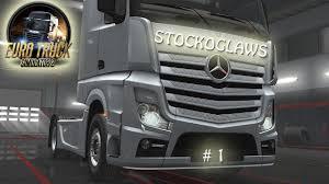Lets Play Euro Truck Simulator 2 (Season 3) – Episode 1 | Euro Truck ...