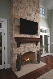 traditional walnut fireplace mantel shelf traditional living