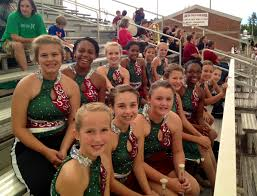 Chaires Elementary Summer Camp by Activities Majorettes