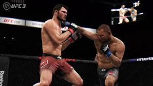 A New Concept Introduced In EA Sports UFC 3 Which Is Vital Understanding The Role Of Each Strike Your Arsenal Stopping Power