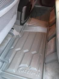 Lund Rubber Floor Mats by Check Out These Custom Mats Page 2 Toyota 4runner Forum
