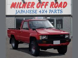 100 Toyota Truck Parts Hilux Hilux Spares Milner Off Road