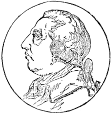 George III King Of England