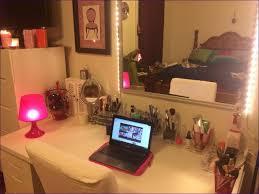 Diy Vanity Table Ikea by Furniture Wonderful Diy Makeup Mirror Diy Vanity Mirror Ikea