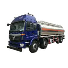 100 Storage Trucks Factory Outlet Expo Vehicle Stainless Steel Oil Tank Truck Oil