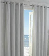 thermal blackout linings for ring top eyelet curtains 46 x 54