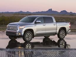 2016 Toyota Tundra 4WD Truck Limited - Wilmington NC Area Mercedes ...