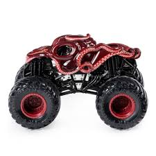 100 Monster Jam Toy Truck Videos Octon8er S Wiki FANDOM Powered By Wikia
