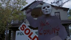 Who Plays Michael Myers In Halloween 2018 by Here U0027s How The U0027halloween U0027 Reboot Can Make Michael Myers Scary