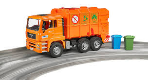 Amazon.com: Bruder - MAN Garbage Truck Orange - 3+: Toys & Games Bruder 02765 Cstruction Man Tga Tip Up Truck Toy Garbage Stop Motion Cartoon For Kids Video Mack Dump Wsnow Plow Minds Alive Toys Crafts Books Craigslist Or Ford F450 For Sale Together With Hino 195 Trucks Videos Of Bruder Tgs Rearloading Greenyellow 03764 Rearloading 03762 Granite With Snow Blade 02825 Rear Loading Green Morrisey Australia Ruby Red Tank At Mighty Ape Man Toyworld