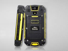 Snopow M5P Review Best Rugged Smartphone for outdoor activities