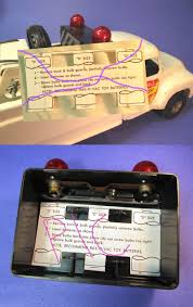 100 Buy A Tow Truck Pre1970 719 Batttery Box Instructions For Buddy L