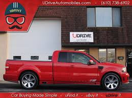UDrive Automobiles - Photos For 2007 Ford F-150 SALEEN S331 Saleen S331 F150 Sport Dual Cab Utility Rhd Auctions Lot 42 Ford Truck For Sale Launching A 700hp Dubbed The 2018 Sportruck Supercab 2008 For Gta 4 2006 Picture 2 Of 3 Gta5modscom Pas Offers Rare Final Year Sc 080013t On Ebay Used S7 Saleall Bout Cars 2003 Boostcruising New Xr With 700 Horsepower Teased Automobile Magazine San Andreas