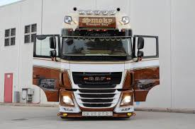 100 Bk Trucking DAF Trucks UK On Twitter This One Is For The Real Trucking