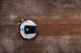 Tti Floor Care Wikipedia by Amazon Com Hoover Bh70700 Quest 700 Bluetooth Enabled Robot