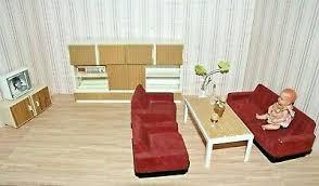 crailsheimer möbel für puppenstuben puppenhaus wohnzimmer