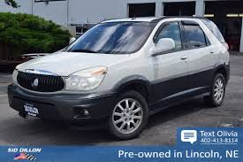 Pre-Owned 2005 Buick Rendezvous 4DR AWD SUV In Lincoln #4B18100B ... 2004 Buick Rendezvous Information And Photos Zombiedrive 2005 Ultra Allwheel Drive Specs Prices Taken At Vrom Volvo Owners Meeting 2015 Auction Results Sales Data For 2002 Listing All Cars Buick Rendezvous Cx Napier Sportz Suv Tent 82000 By Truck Bugout Survival Florida Keys Used 2003 Coachmen Rv 342mbs Motor Home Class A Wikipedia Woodbridge Public Auto Va Hose Broke Help Car Forums Edmundscom Is It A Minivan Or An Marginally Less Ugly